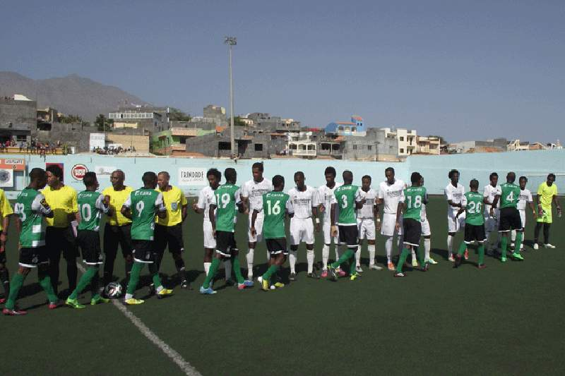Botafogo e Sporting da Praia oficializam relações de cooperação