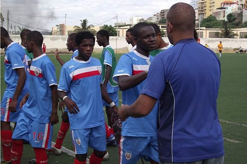 Tchadense, Boavista e Varanda e apuram-se para 3ª eliminatória da Taça