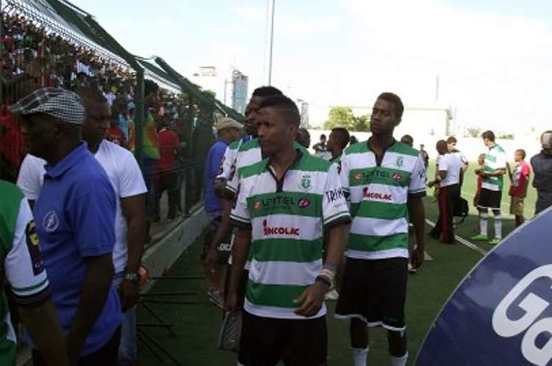 Tigana já não vai à Liga USL Pro nos Estados Unidos