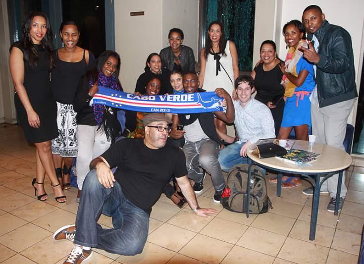 Apoio não faltará a Cabo Verde