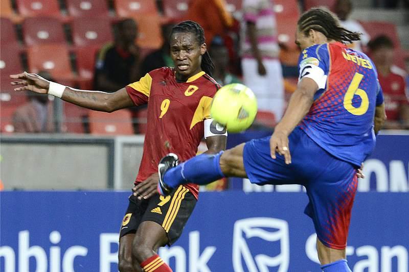 Cabo Verde quer anular favoritismo do Gana