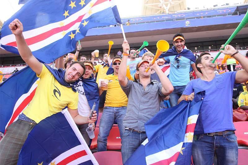 Cabo Verde vai protestar jogo na Guiné Equatorial