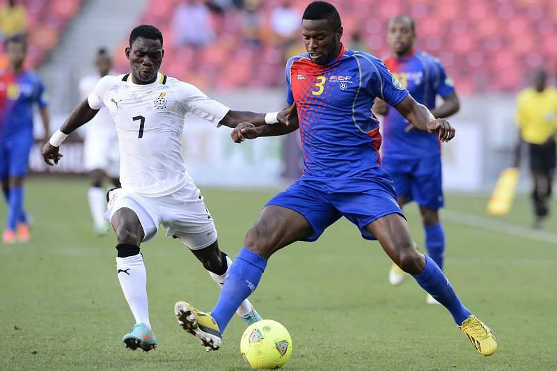 Cabo Verde ganha três pontos na secretaria e volta a sonhar com o Mundial 2014