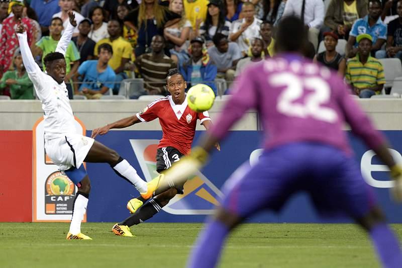 Líbia vence Campeonato das Nações Africanas