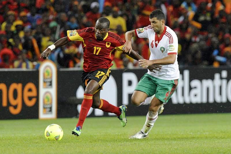 Mateus promete golos contra o Senegal