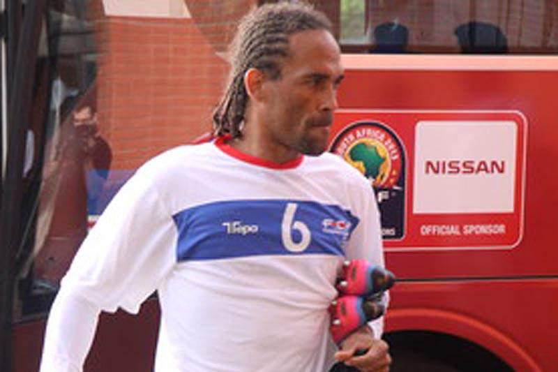 «Quero Cabo Verde qualificado para um Mundial»