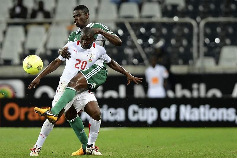 Nigéria procura 3º título, Burquina pode estrear-se