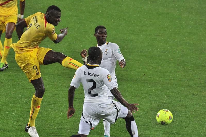 Mali bate Gana e conquista terceiro lugar