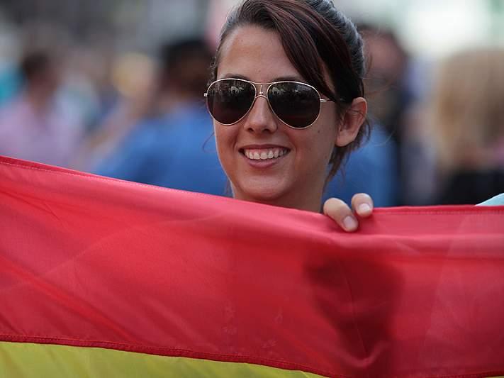 «O jogo contra Portugal foi o mais difícil», dizem os espanhóis