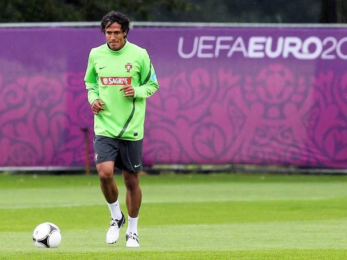 Bruno Alves é hipótese para Juventus