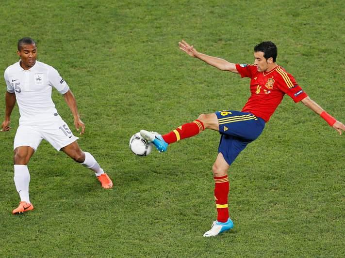 «Jogamos contra Portugal, não contra Cristiano»