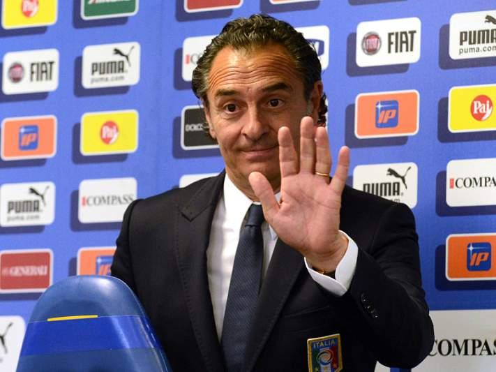 Federação Italiana pede dois descontos de tempo por jogo