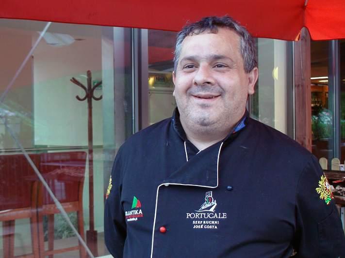 «Paelha para espanhóis e salsichas Frankfurt para alemães»