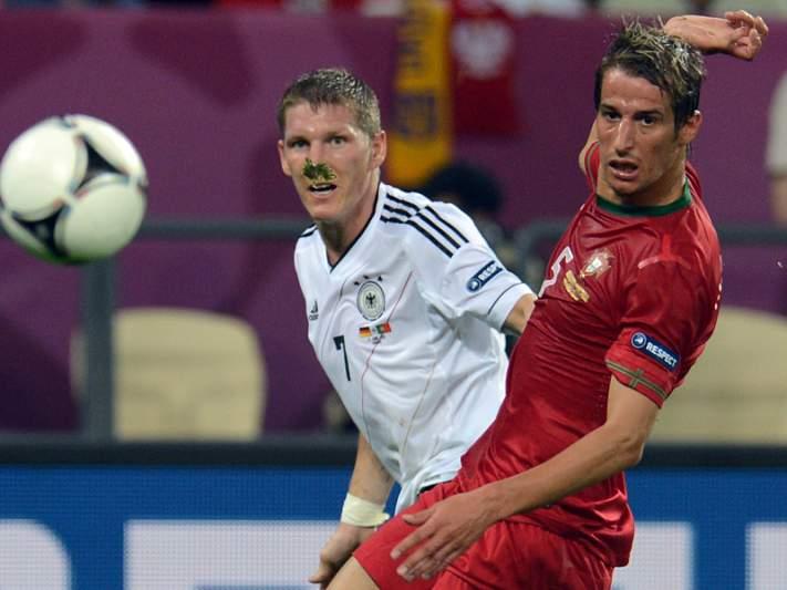 UEFA instaura inquérito disciplinar a Portugal e Alemanha
