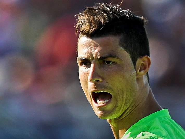 «Cristiano no PSG? Eu diria que é possível»