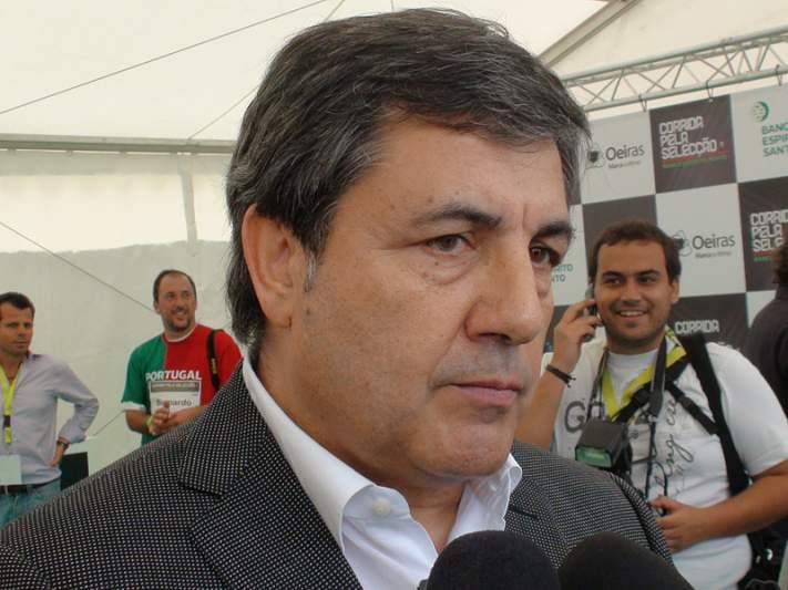 Fernando Gomes faz balanço positivo do torneio