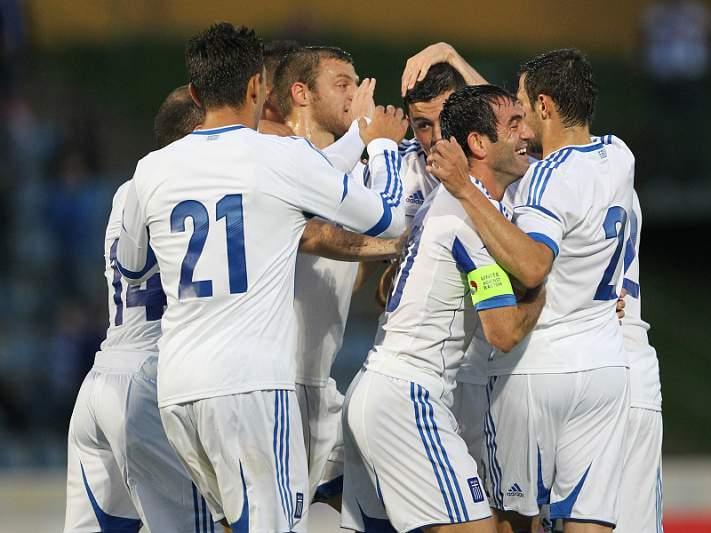 Morreu Alketa Panagoulias, selecionador da Grécia no primeiro Mundial e Europeu da equipa