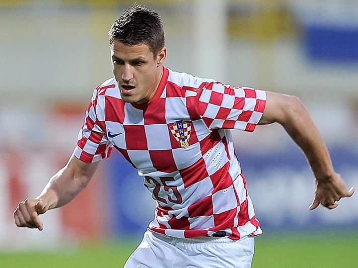 Ilicevic fica de fora por lesão e é substituído por Vrsaljko