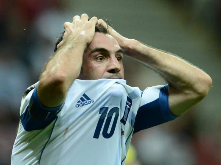 «Espero que a UEFA corrija esse erro»