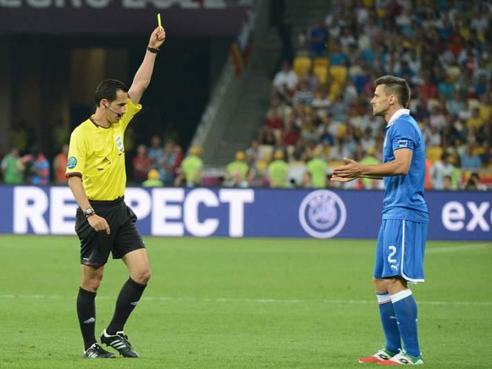 Maggio falha meia-final com Alemanha