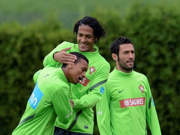 Portugal enfrenta fantasmas do Euro96
