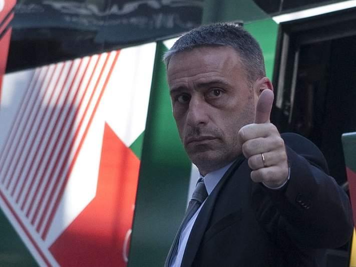 Portugal dá o pontapé de saída no Luxemburgo