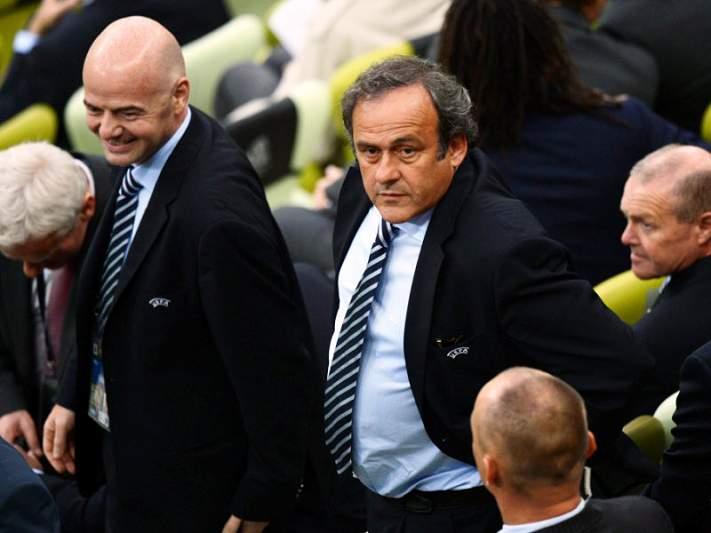 UEFA aguarda por eleições autárquicas para candidatura lusa