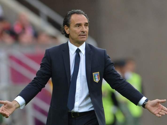 «Esta é a Itália»