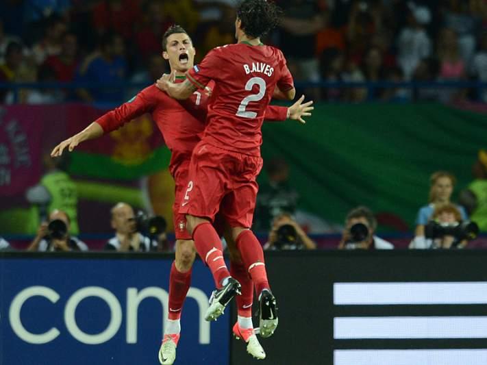 «Ronaldo deve ser um exemplo para os portugueses»