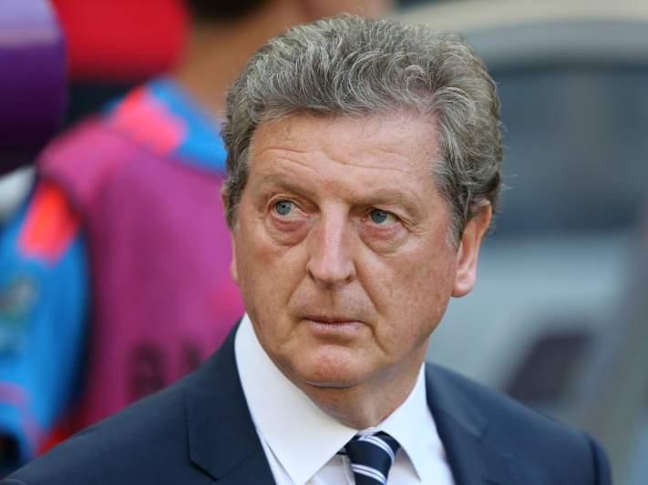 Hodgson impressionado com jogadores jovens
