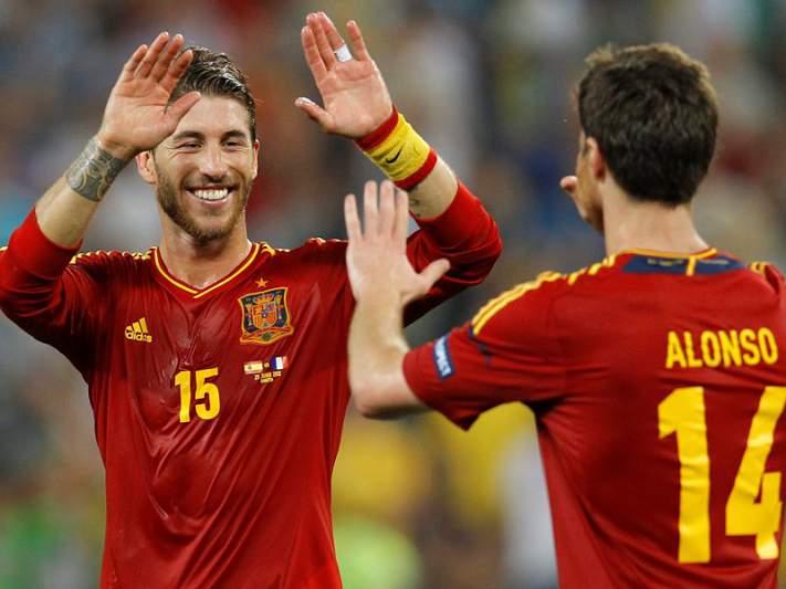 Com Portugal «será um jogo muito bonito»
