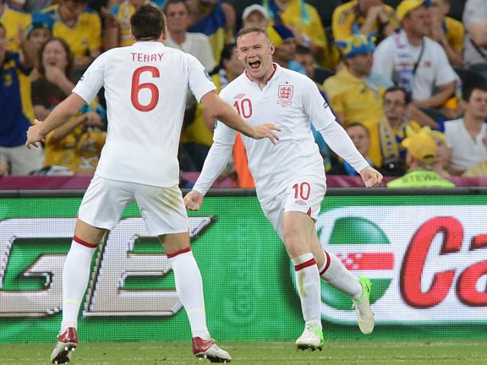 Inglaterra regressa aos quartos-de-final depois de 2004