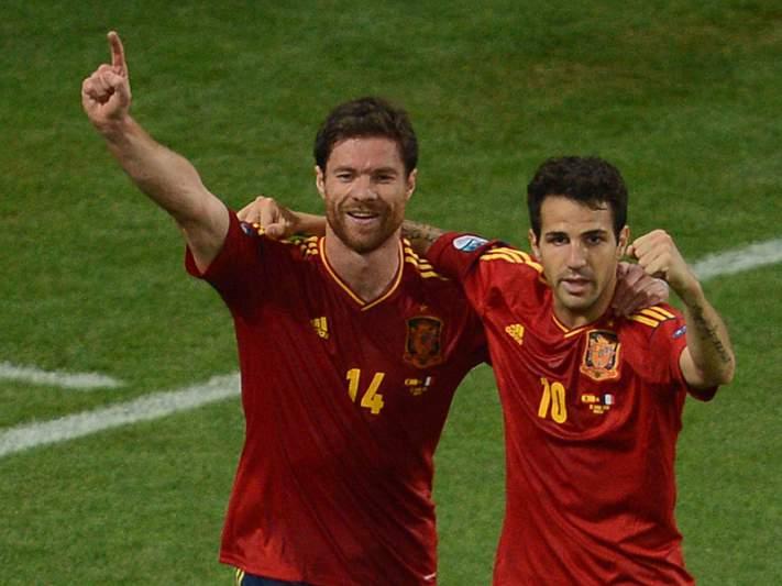 Espanha toureia galo até às meias