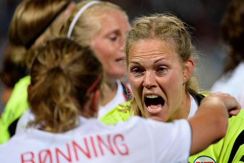 Noruega junta-se à Alemanha na final