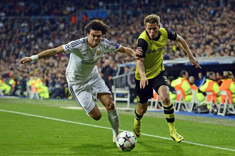 Real Madrid e PSG espreitam as meias-finais
