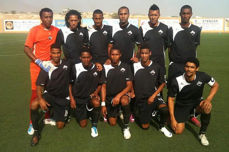 Académica do Porto Novo espera «jogo difícil» com Solpontense
