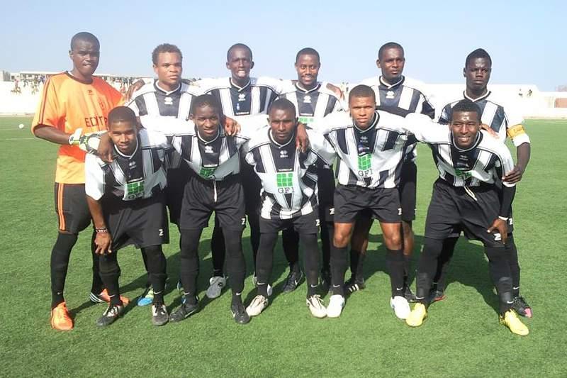 Académico 83 vence Beira-Mar e conquista Taça Concave