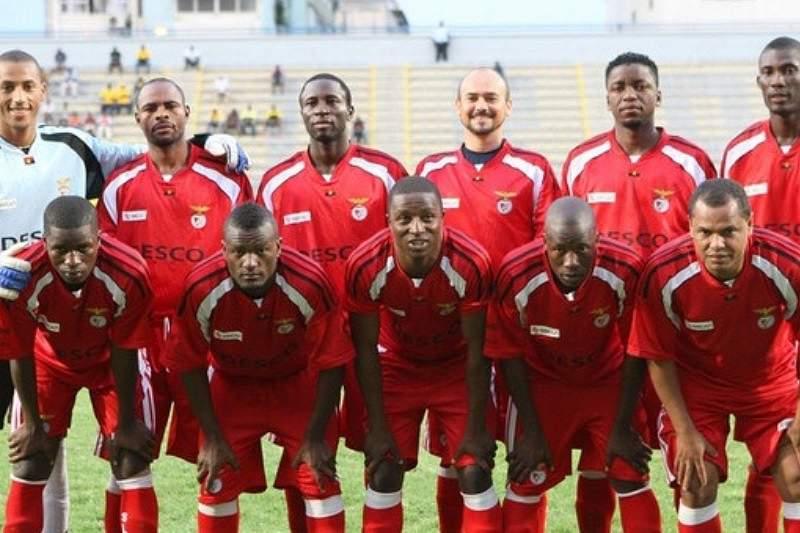 Benfica de Luanda vence no Uíge e soma segunda vitória