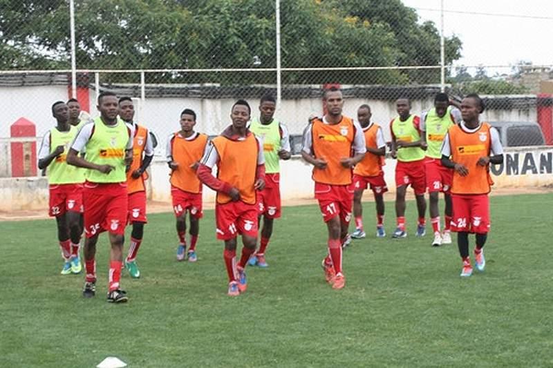 Kapick não defronta Benfica de Luanda