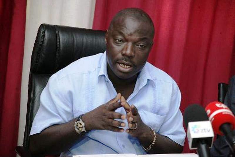 Bento Kangamba quer ser campeão angolano