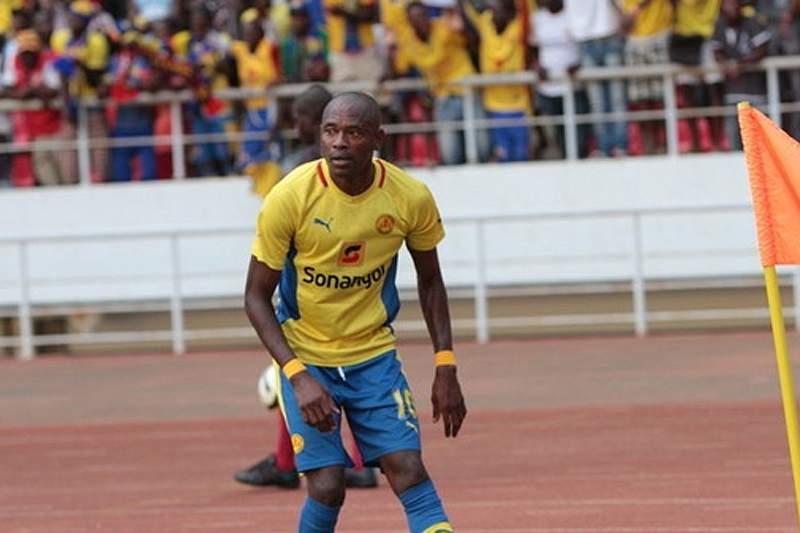 Petro de Luanda consegue primeira vitória