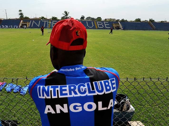 «Fiquei chocado quando cheguei à Angola»