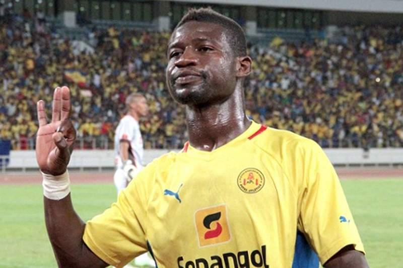 Petro de Luanda com cautelas para enfrentar adversário da Namíbia