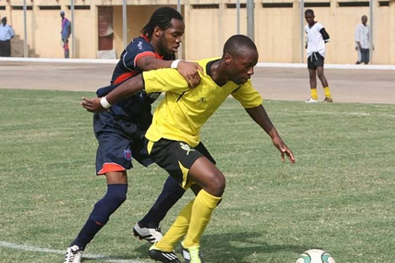 Libolo vence e reassume a liderança do Girabola