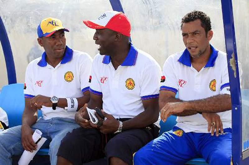 Petro empata com Benfica de Luanda