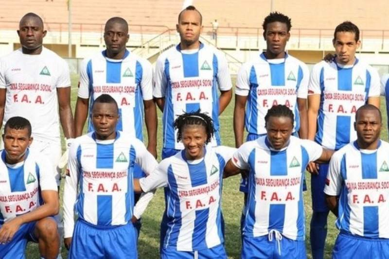 FC Maquis e FC Metz de França assinam acordo de cooperação