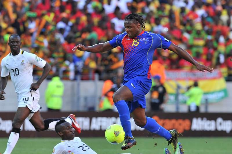 Cabo Verde defronta Luxemburgo a 05 de março