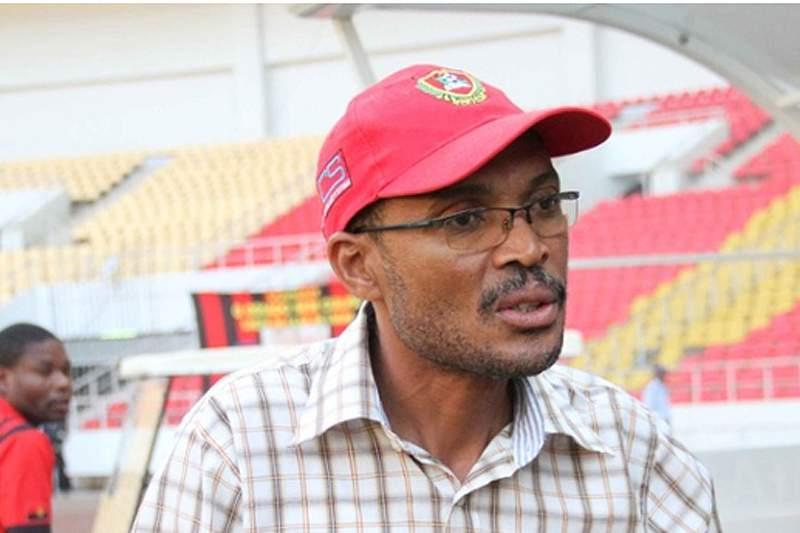 Desportivo da Huíla reage com indiferença sorteio da Taça da CAF