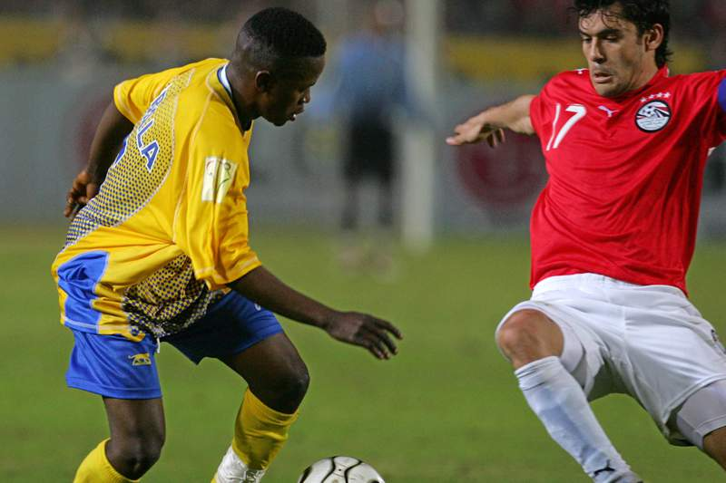 Novo reforço do Kabuscorp é filho de angolanos