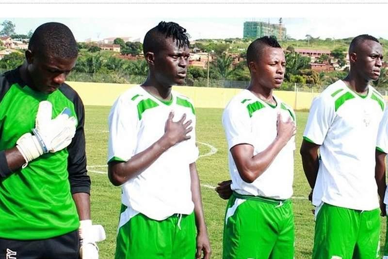 Porcelana FC consternado pela morte do presidente do Petro de Luanda